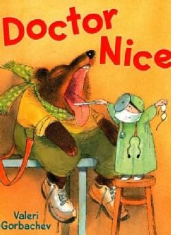Doctor Nice (Paperback)
