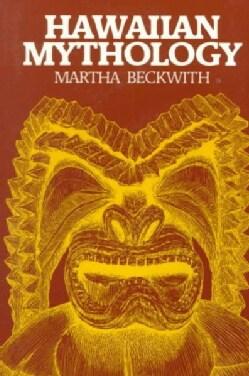 Hawaiian Mythology (Paperback)