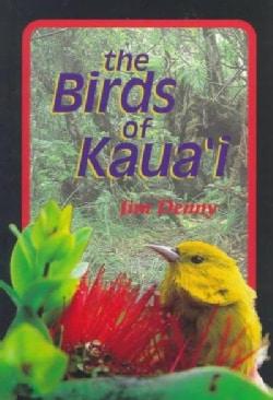 The Birds of KauaI (Paperback)