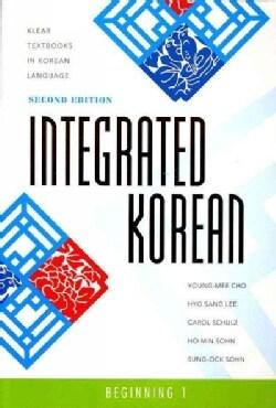 Integrated Korean: Beginning 1 (Paperback)