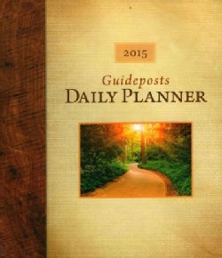Guideposts Daily Planner 2015 (Calendar)