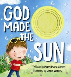 God Made the Sun (Board book)