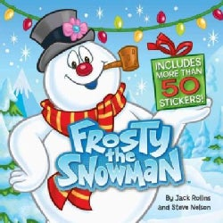 Frosty the Snowman (Paperback)