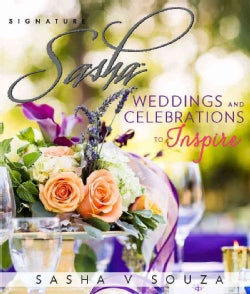 Signature Sasha Weddings and Celebrations to Inspire (Paperback)