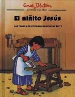 El ninito Jesus (Paperback)