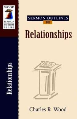 Relationships (Paperback)