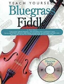 Teach Yourself Bluegrass Fiddle