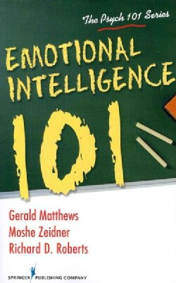 Emotional Intelligence 101 (Paperback)