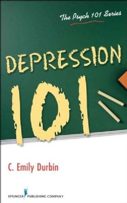 Depression 101 (Paperback)