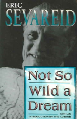 Not So Wild a Dream (Paperback)