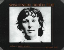 Wisconsin Death Trip (Paperback)