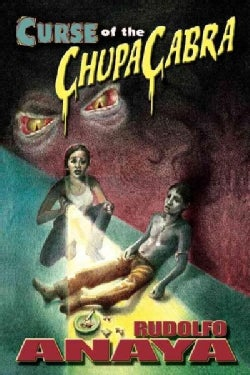 Curse of the Chupacabra (Paperback)
