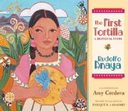 The First Tortilla (Paperback)