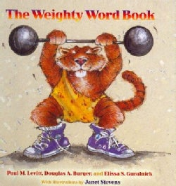The Weighty Word Book (Hardcover)