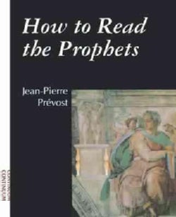 How to Read the Prophets (Paperback)
