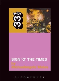 Sign 'O' the Times (Paperback)