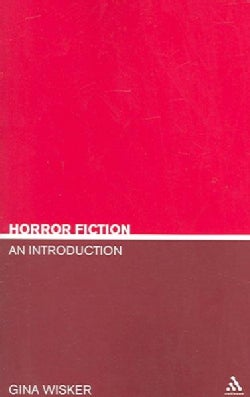 Horror Fiction: An Introduction (Paperback)