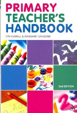 Primary Teacher's Handbook (Paperback)