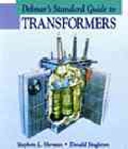 Delmar's Standard Guide to Transformers (Paperback)