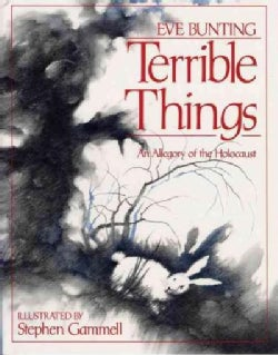 Terrible Things: An Allegory of the Holocaust (Hardcover)