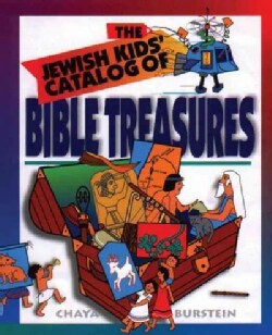 The Kid's Catalog of Bible Treasures (Paperback)