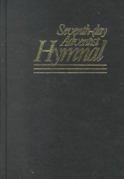 The Seventh-Day Adventist Hymnal (Hardcover)