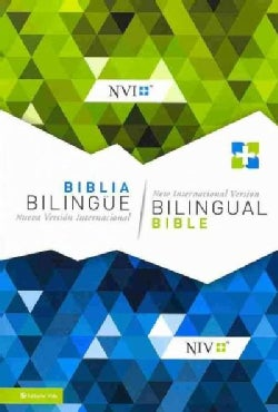 Biblia Bilingue / Bilingual Bible: Nueva Version Internacional / New International Version (Paperback)