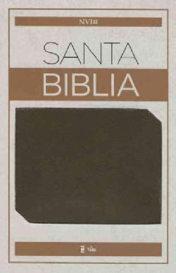 Santa Biblia / Holy Bible: La Nueva Version Internacional   (Paperback)