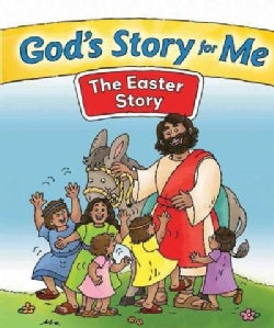 God's Story for Me? the Easter Story (Paperback)