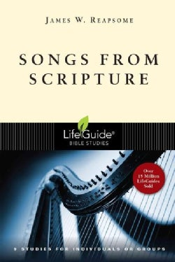 Songs from Scripture (Paperback)