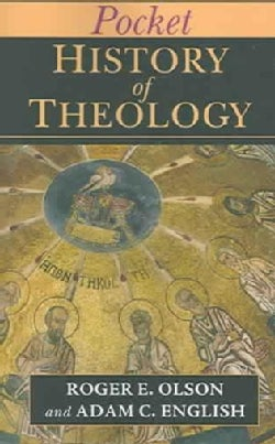 Pocket History of Theology (Paperback)