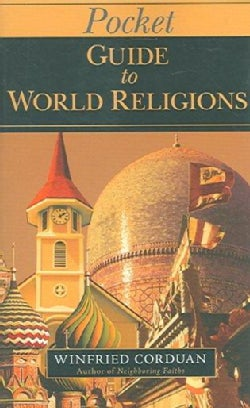 Pocket Guide to World Religions (Paperback)