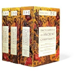Encyclopedia of Ancient Christianity (Hardcover)