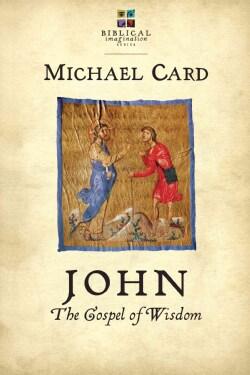 John: The Gospel of Wisdom (Paperback)
