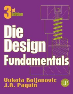 Die Design Fundamentals (Hardcover)