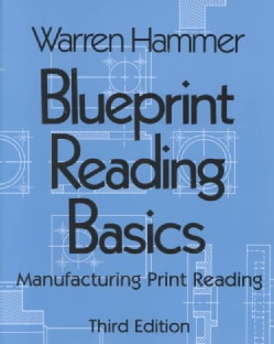Blueprint Reading For Welders Paperback Free Shipping