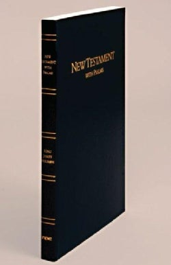 King James Version: Keystone New Testament With Psalms (Paperback)