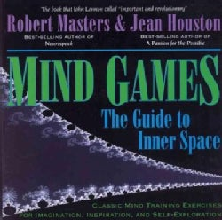 Mind Games: The Guide to Inner Space (Paperback)