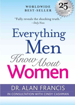 Everything Men Know About Women (Paperback)