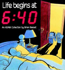 Life Begins at 6: 40 (Paperback)