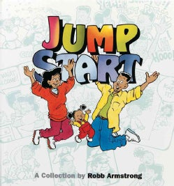 Jump Start (Paperback)