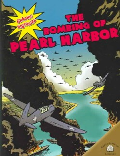 The Bombing of Pearl Harbor (Paperback)