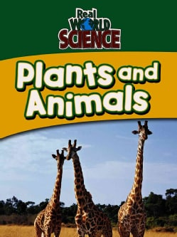 Plants And Animals (Hardcover)