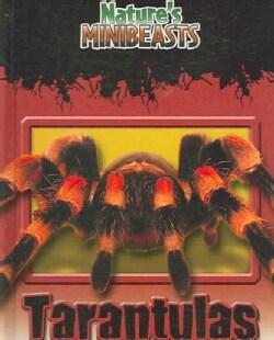Tarantulas (Hardcover)