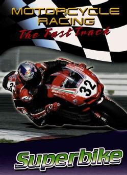Superbike (Hardcover)