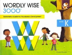 Wordly Wise 3000: Book K (Paperback)