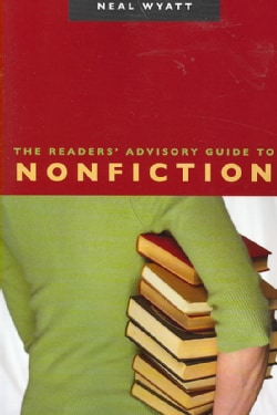 The Readers' Advisory Guide to Nonfiction (Paperback)