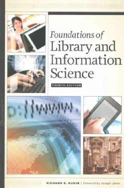 Foundations of Library and Information Science (Paperback)
