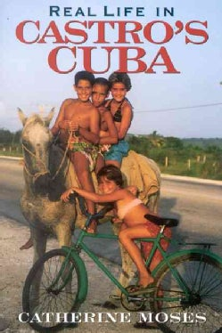 Real Life in Castro's Cuba (Paperback)