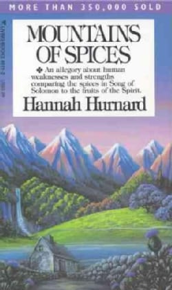 Mountains of Spices (Paperback)